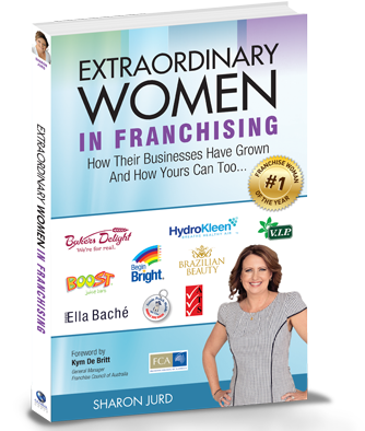 extraordinary women in franchising ebook